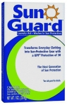 Sunguard Sun  Protection